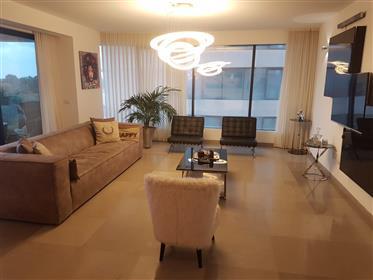 Apartment: 154 m²