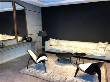 Demeure de prestige : 158 m²
