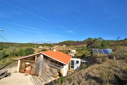 Fantástica Oportunidade Rural, Serrão, Carrascalinho, Aljezur