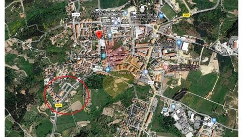 Grundstück: 412 m²