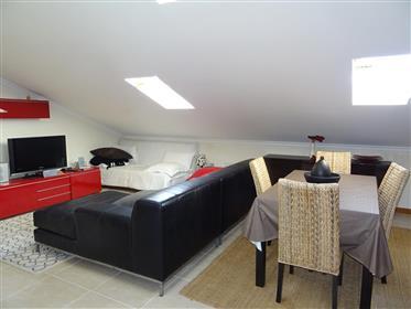 Apartamento- Sotão