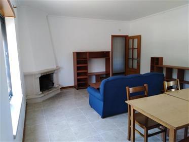 Apartamento T2 Nazare