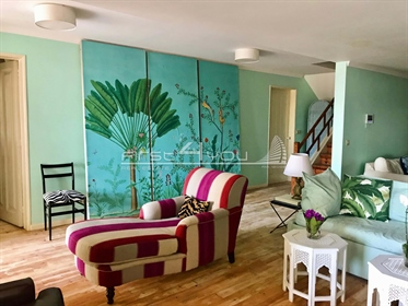 Boutique Tourism Business & House for Sale in the Old Town of Funchal