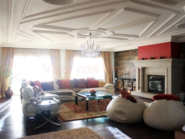 Casa: 802 m²