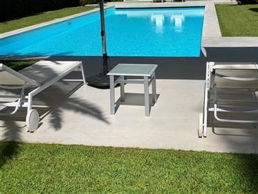 Bellissima villa con piscina
