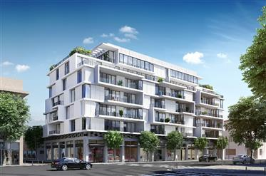 Maison : 130 m²