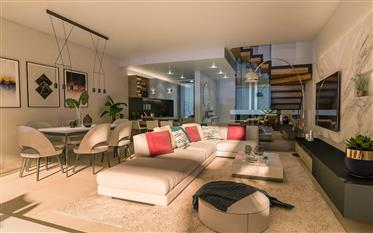 Amazing Townhouses Of 4 Bedrooms From 240 000 Euros Only