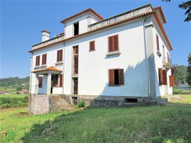 Quinta com grande Palacete em Penafiel -  Farm with large mansion