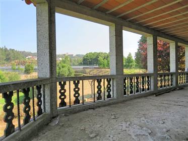 Quinta com grande Palacete em Penafiel -  Farm with large ma...
