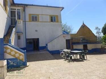 """Fantástica Quinta - """"Quinta do Souto"""", Centro de Portugal"""