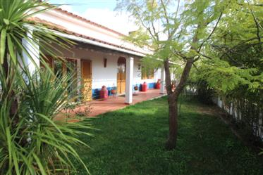 House T5 2 km from Torres Novas