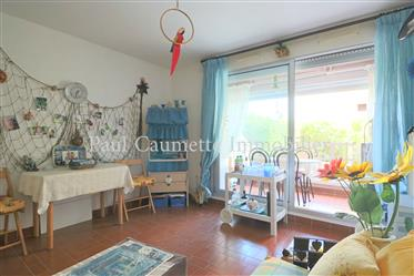 Nice apartment in Cap d'Agde