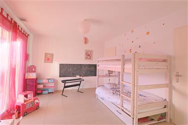 Maison de 203 m2 habitables de plain-pied au Golf de Saint Thomas
