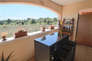 Superb 2 bedroom apartment with a panoramic view