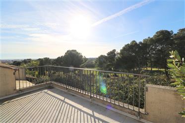 Villa de 85 m2 avec situation exceptionnelle au Cap d'Agde