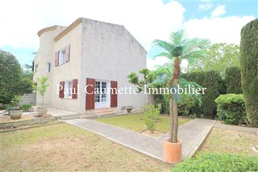 Charming home in a residential area of Beziers
