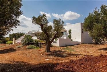 Villa Vista Mare Con Piscina | a Carovigno