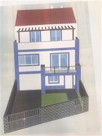 Villa 3 chambres en construction à proximité des écoles