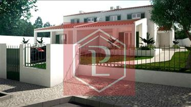 Villa neuve de 4 chambres. Alto das Vinhas
