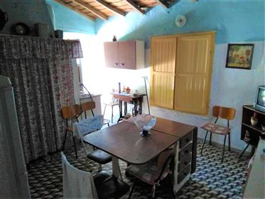 House to restore in the Heart of Alentejo