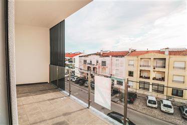 3 bedroom duplex apartment in the heart of Santana