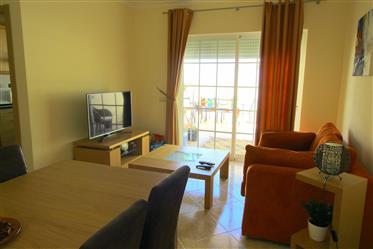 Algarve - Albufeira - Maison de ville avec 3 chambres à vendre, avec parking privé et piscine a Mont