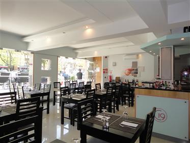 Algarve - Albufeira - Nova Redução De Preço! Restaurante par...