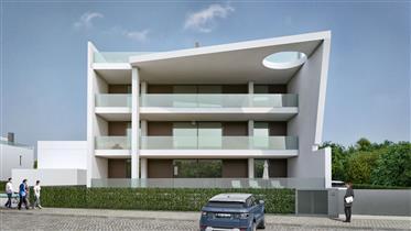 Apartment: 1 m²