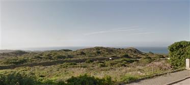 Algarve - Aljezur - Lote para venda, para construção de Moradia - Perto da Praia - Vista Mar