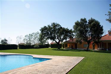 Propiedad de lujo: 640 m²