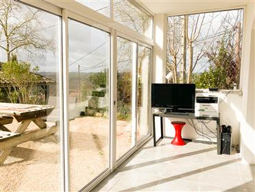 Property with garden close to the centre of Lectoure