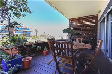 Two-Bedroom Apartment At Praia Do Sal