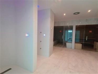 Two-Bedroom Flat At Praia Do Sal Resort