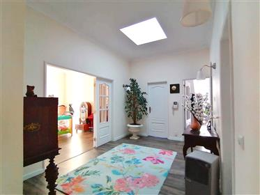 Single-Floored House In Alcochete