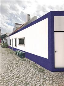 Townhouse To Renovate In Alcochete