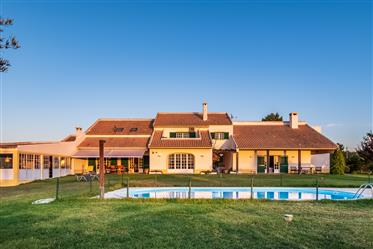 Superb Country House In The Alentejo Coast