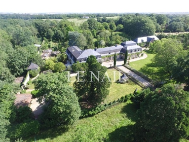 Large property at the gates of Poitiers