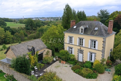 Elegant remains for sale in Mayenne