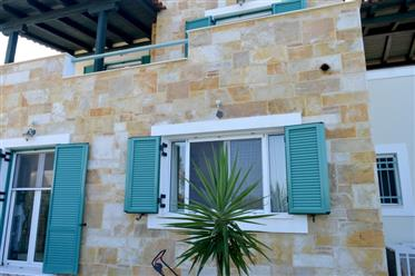 Peloponnese, Portocheli, for sale detached house with pool and garden