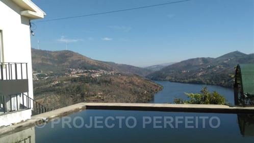 Quinta T3 Venda em Raiva, Pedorido e Paraíso,Castelo de Paiva