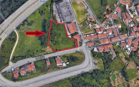 Terreno Venda em Oliveira do Douro,Vila Nova de Gaia