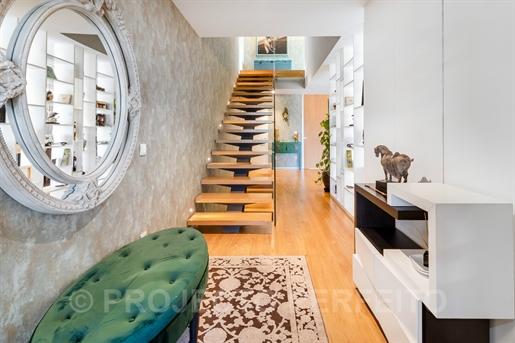 Haus 3 Schlafzimmer Verkaufen em Paramos,Espinho