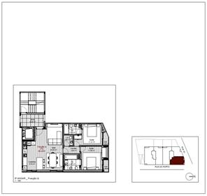 Wohnung 2 Schlafzimmer Verkaufen em Anta e Guetim,Espinho