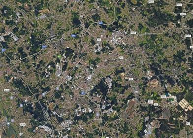 Lote de Terreno Venda em São João da Madeira,São João da Madeira