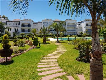 Magnifique villa dans un complexe haut de gamme