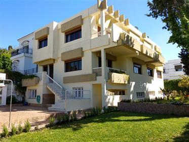 Stunning, comfortable family villa