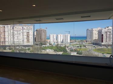 Magnifique appartement au 7ème étage