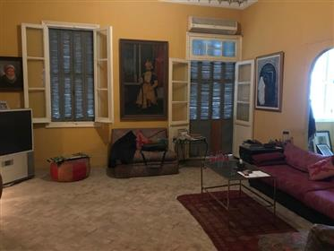 A wonderful Colonial style apartment with a wealth of period features.  Extending to 144m2 with 3 ba