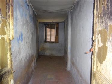 House in quiet area