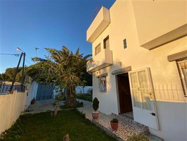 A wonderful four bedroom villa with the roof top
